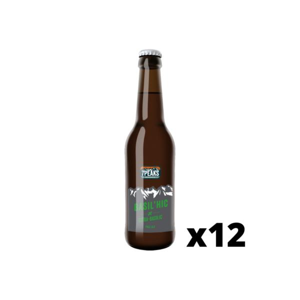 Basil'hic x12